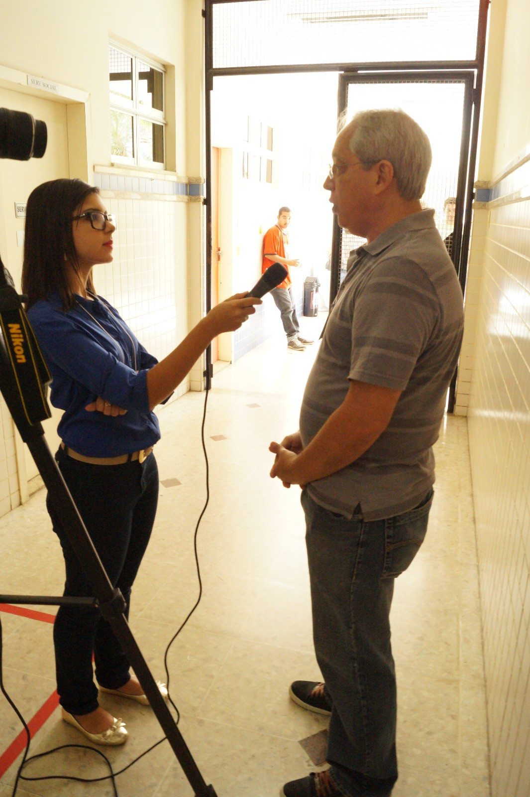 1º Encontro de Formação para Agentes da Pastoral da Comunicação é realizado em Valadares