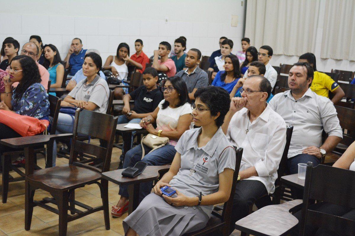 Lançamento do Livro do Pe. Sebastião Gonçalves