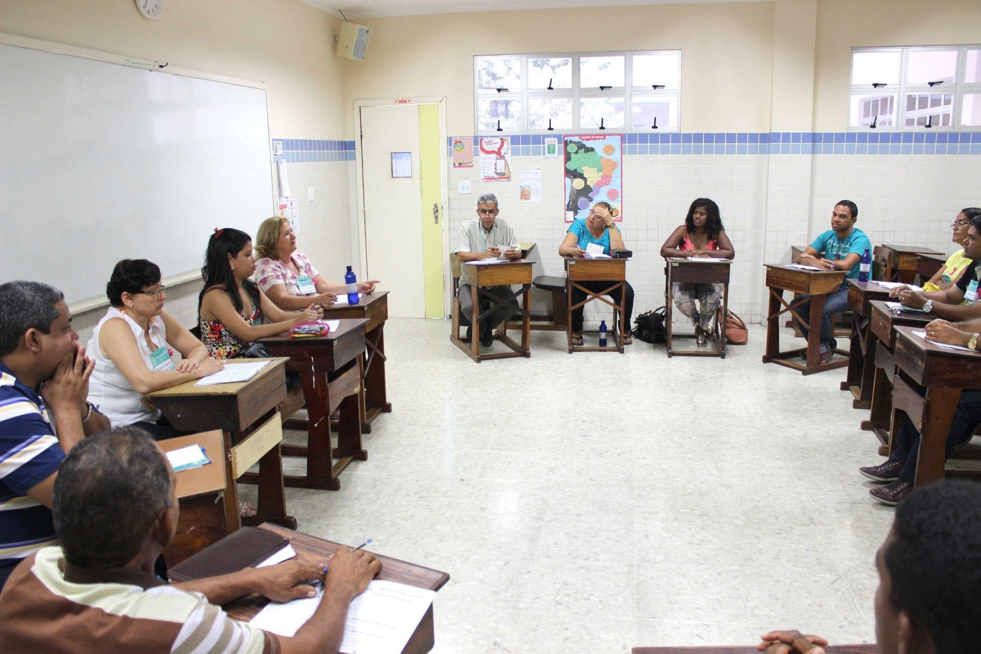 ESPECIAL ASSEMBLEIA – Diocese de Valadares Realiza Assembleia Diocesana