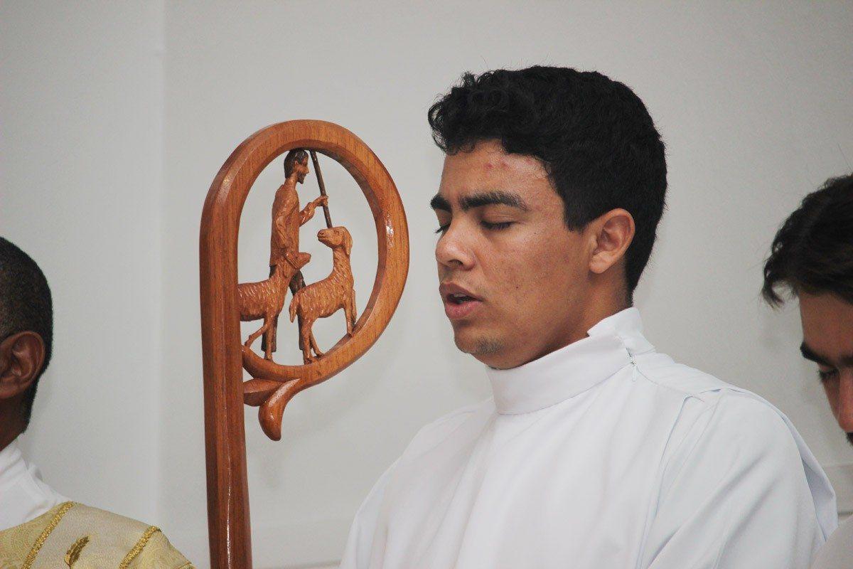ESPECIAL CENTENÁRIO: Celebração do centenário da Catedral Santo Antônio