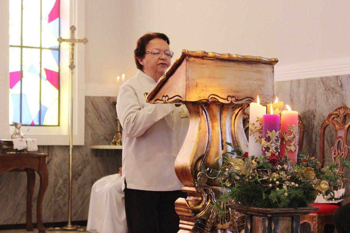 Dom Félix completa 29 anos de ordenação Sacerdotal