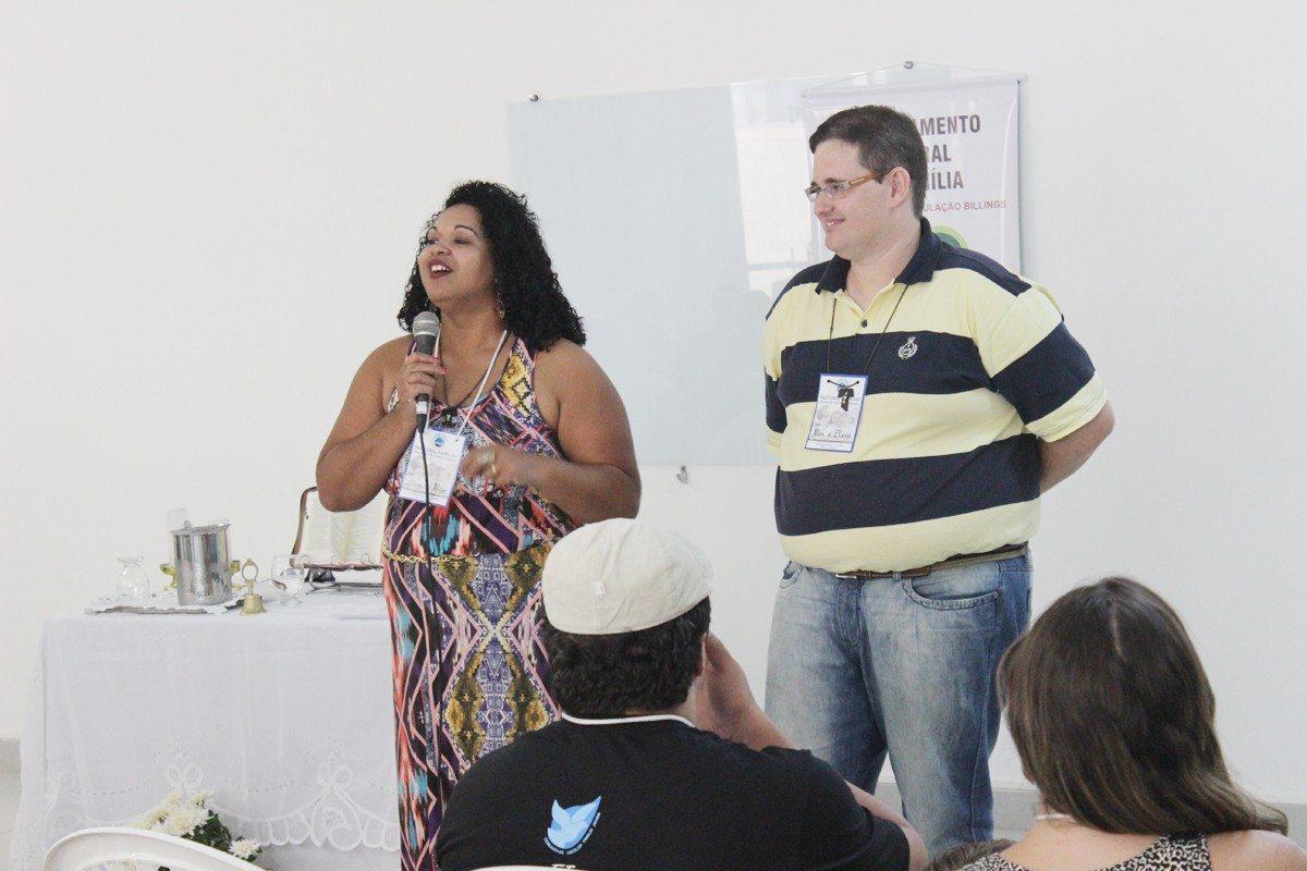 Curso sobre Método de Ovulação Billings é realizado em Valadares