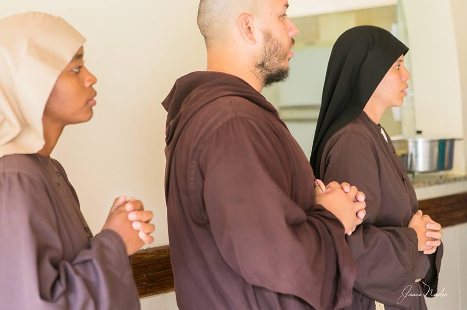 Seminário Nossa Senhora Auxiliadora apresenta os novos seminaristas