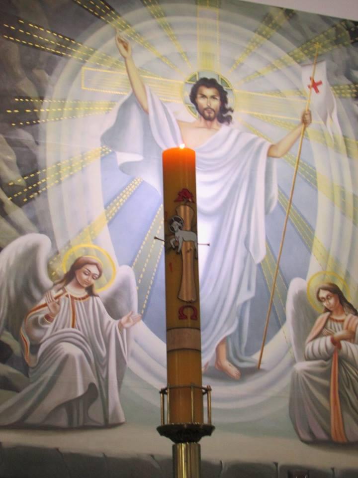 Semana Santa – Paróquia São Judas Tadeu