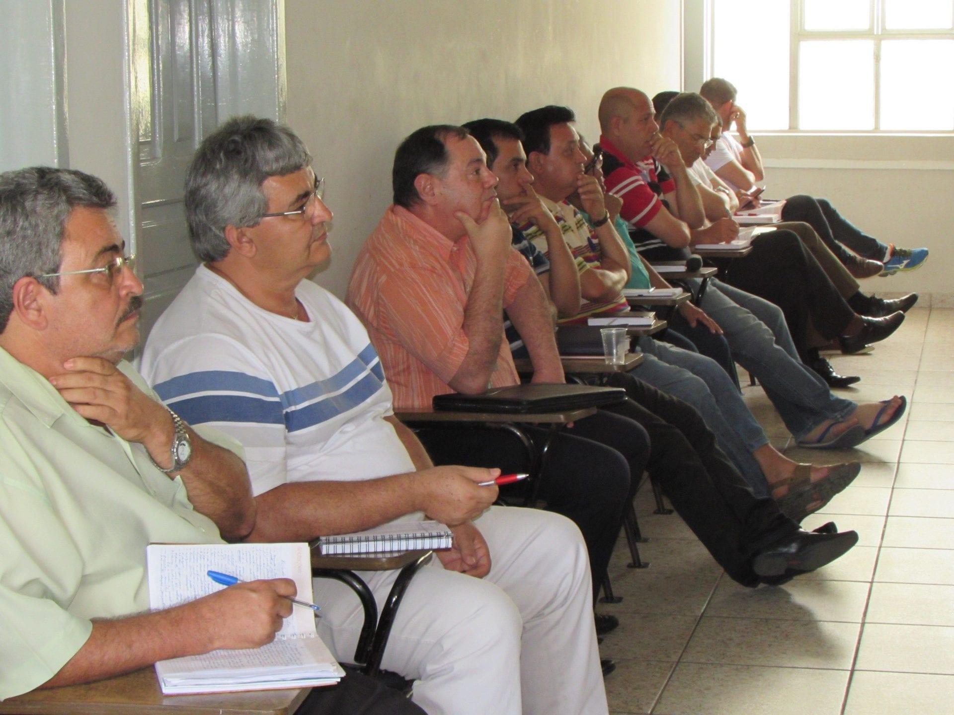 Encontro de Formação do Clero sobre a Evangelização da Família