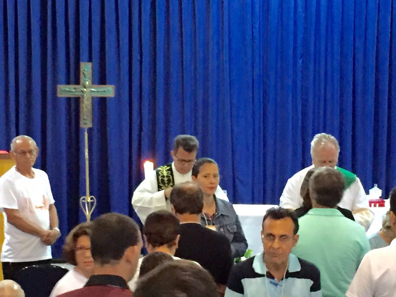 Curso de Formação Teologia do Corpo é realizado em Valadares