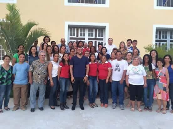 Dom Félix realiza Visita Pastoral na Paróquia Nossa Senhora de Fátima em Resplendor