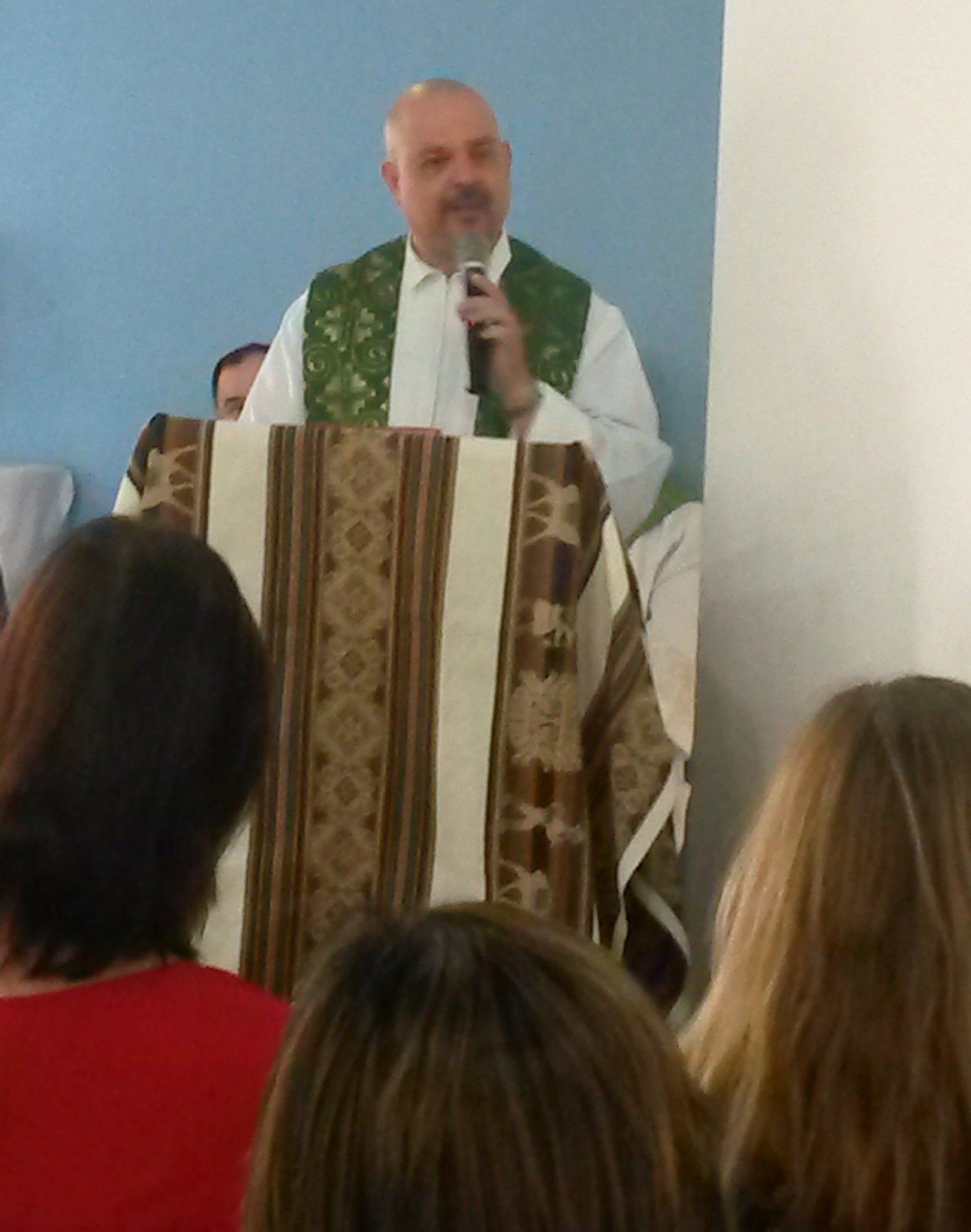 Encontro de Catequese e Liturgia com Inspiração Catecumenal