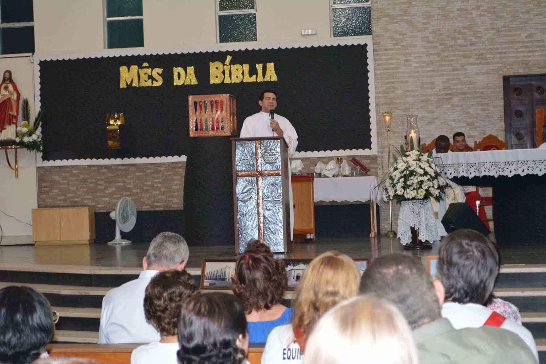 Paróquia Nossa Senhora de Lourdes comemora o Jubileu de Ouro de Inauguração de sua Matriz