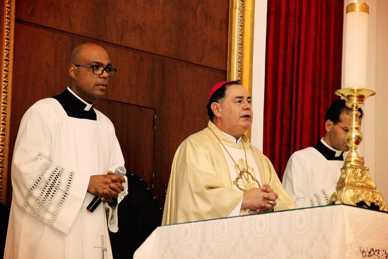 Diocese de Valadares Celebra a Missa da Unidade