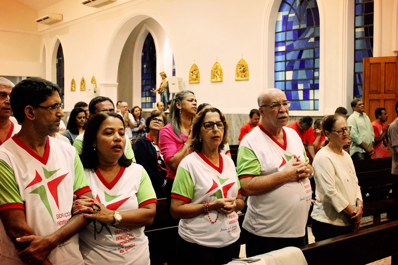 MISSA DA FESTA DE NOSSA SENHORA AUXILIADORA
