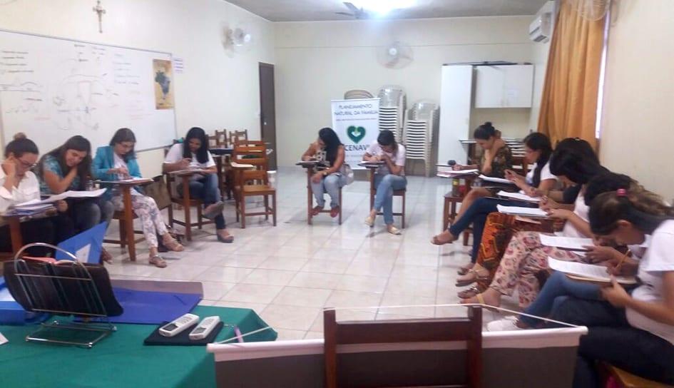 Pastoral Familiar Diocesana