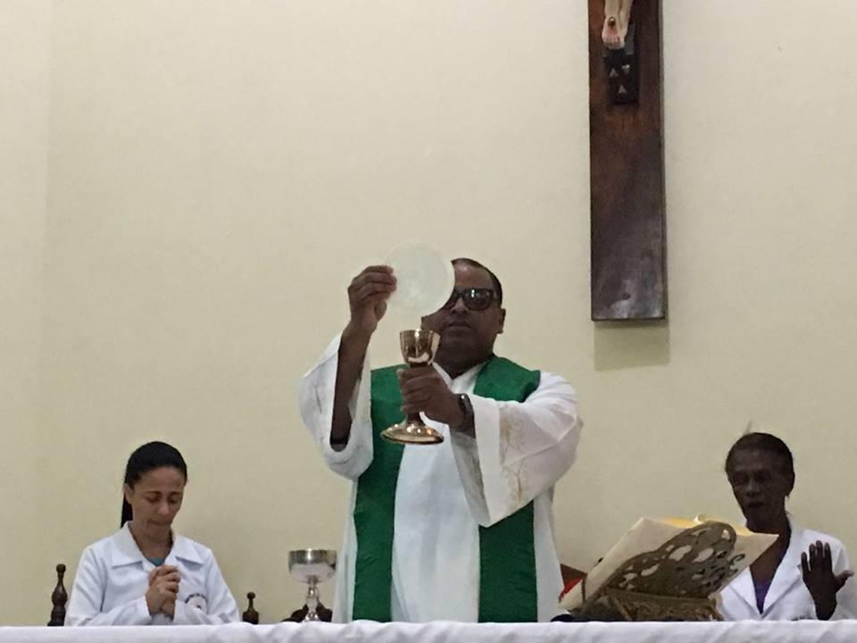 Festa das Comunidades na Paróquia Divino Espírito Santo