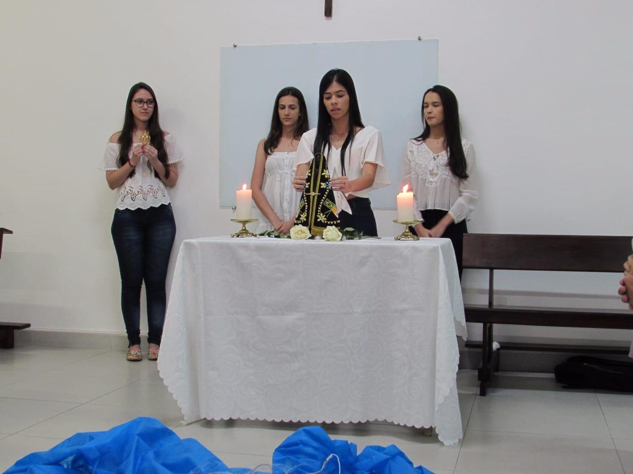 Festa das Comunidades na Catedral de Santo Antônio