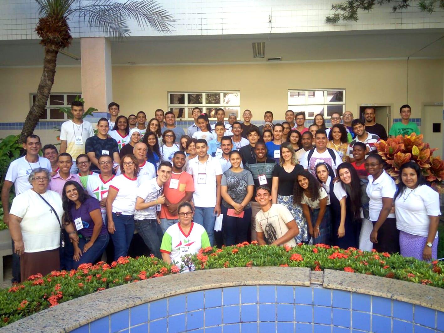 SAV promove o 1º Encontro Vocacional de 2018