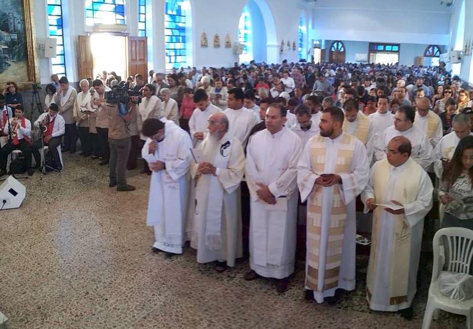 Catedral celebra com Júbilo a Festa de Santo Antônio