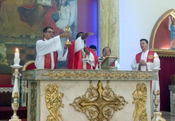 Dia do Catequista nos Setores da Diocese
