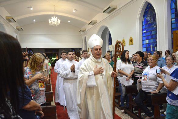 2º Congresso Missionário da Província em Valadares
