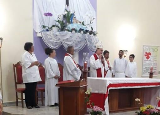 Distrito da Piedade celebra a Festa de sua Padroeira
