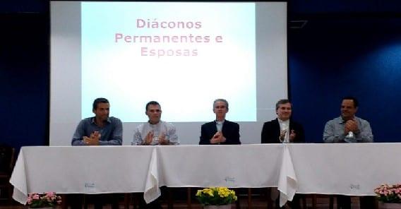 Retiro dos Diáconos da Diocese de Valadares