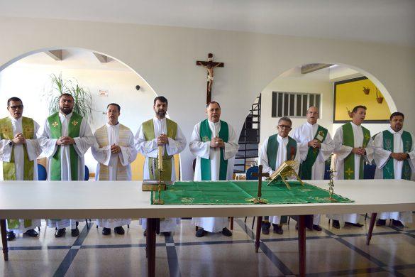 CRIAÇÃO DO TRIBUNAL ECLESIÁSTICO EM VALADARES