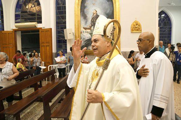 Manhã Penitencial do Clero e Missa da Unidade