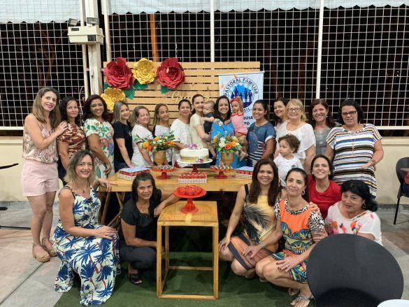 Comemoração do Dia das Mães pela Pastoral Familiar