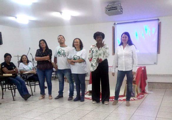 Assembleia Diocesana da Pastoral da Criança em Valadares