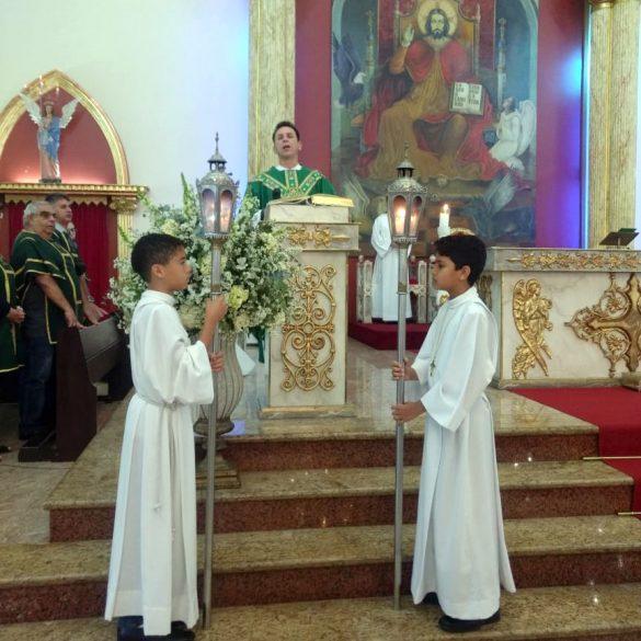 Formação Diocesana para Catequistas Iniciantes