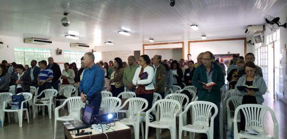 Formação Diocesana Volante