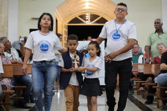 Semana Nacional da Família 2019