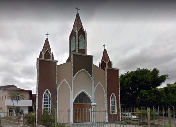 Dom Félix celebra Missa na Semana Vicentina