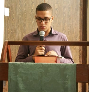 Encontro das Famílias dos Seminaristas Propedeutas