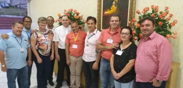43ª Reunião Regional do ECC