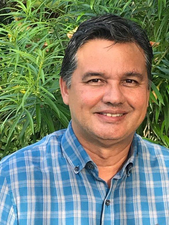 TRÍDUO DE ORAÇÃO PELA IGREJA NA AMAZÔNIA