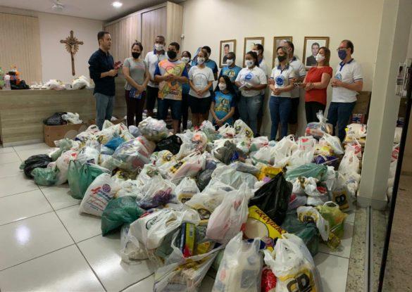 Semana das Famílias e das Vocações na Diocese de Valadares