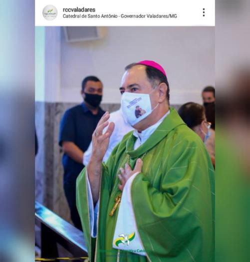 31º Cenáculo Diocesano de Governador Valadares