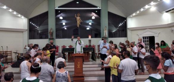 Semana Nacional da Vida e Dia do Nascituro – Diocese de Valadares