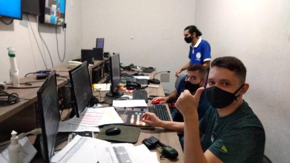 """TV Kefas transmite o Seminário """"Famílias e Juventudes"""""""