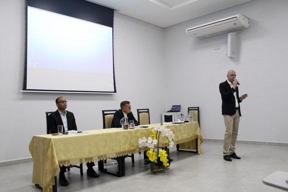 Seminário de Bioética sobre Saúde e Vulnerabilidade