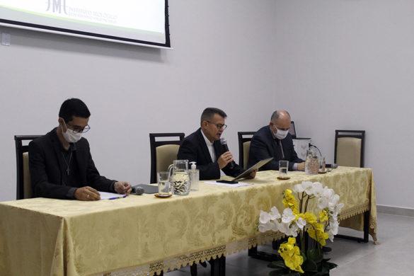 Seminário de Bioética sobre Legítima Defesa e Tortura