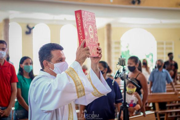Paróquia da Turmalina celebra 15 Anos de sua Criação