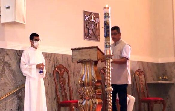 CENAVI celebra 10 Anos de História na Diocese de Gov. Valadares