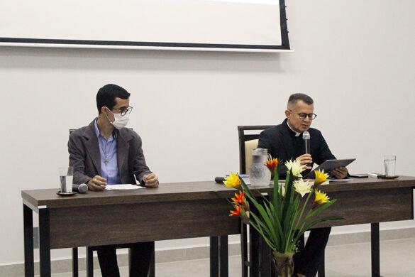 Instituto Teológico promove Seminário Temático sobre Igualdade de Direitos Entre Homens e Mulheres