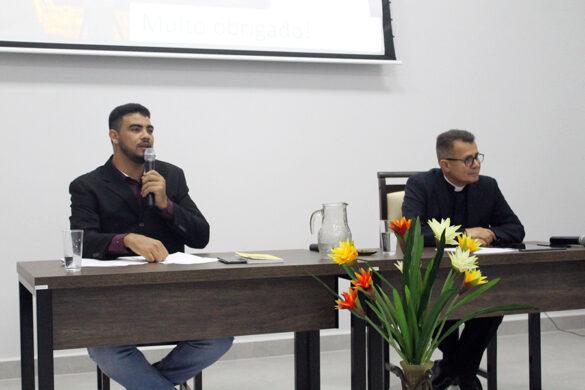 Instituto Teológico promove Seminário Temático sobre Matrimônio, Divórcio e Consciência
