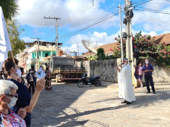 Festa de Sant'Ana, Padroeira de Resplendor