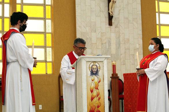 Tríduo de São Pedro – Paróquia São Judas Tadeu