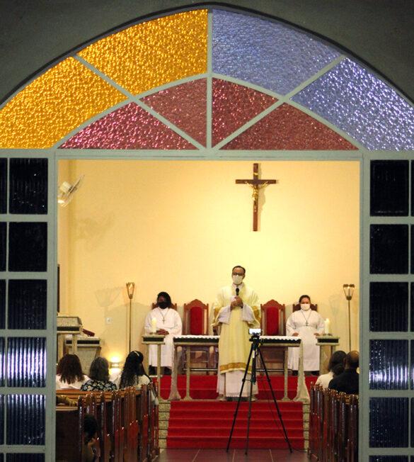 Tríduo e Festa em Honra a Nossa Senhora da Glória