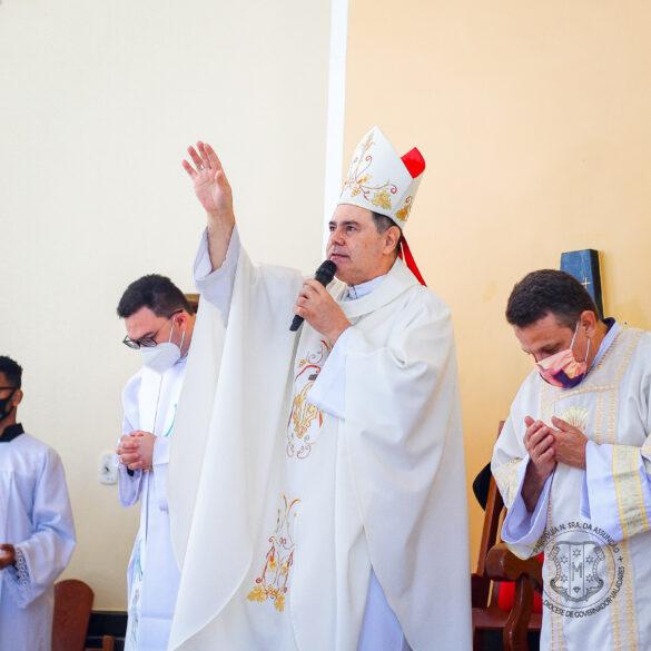 MISSA DA FESTA DA ASSUNÇÃO DE MARIA NA TURMALINA