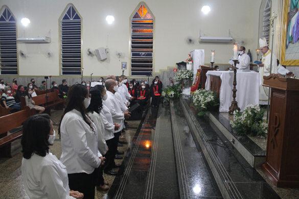 25 anos da Paróquia São Raimundo Nonato